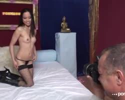 Echte anale orgasme Porn